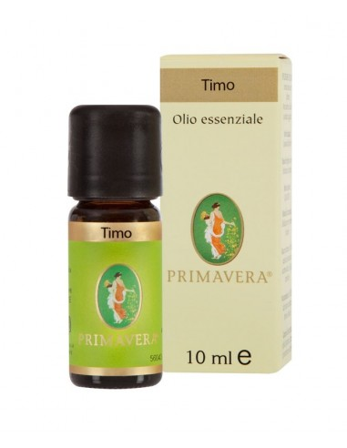 Olio Essenziale di Timo - 10 ml