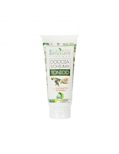 Docciaschiuma Tonico - 200 ml