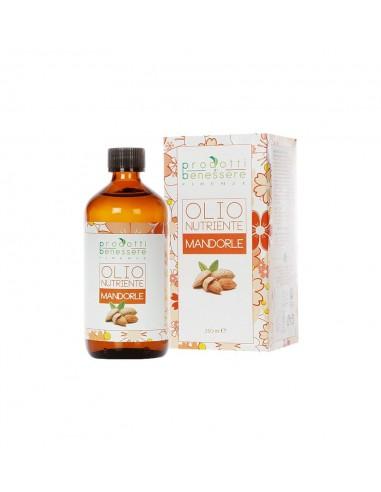 Olio Nutriente Mandorle - 250 ml