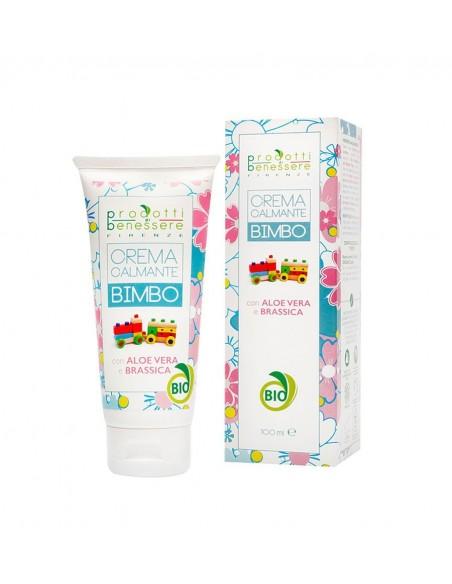 Crema Calmante Bimbo - 100 ml