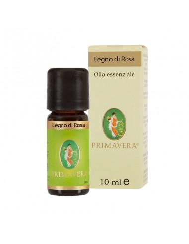 Legno di rosa, SPONT - 10 ml