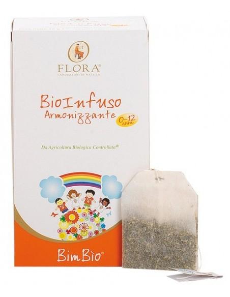 BioInfuso BimBìo BIO - 36 g
