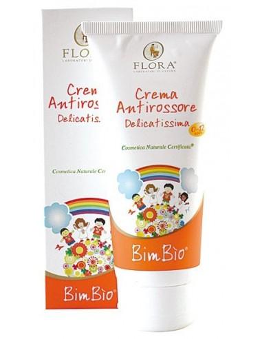 Crema Antirossore BIO - 100 ml
