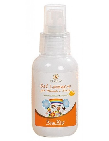 Gel Lavamani BIO - 75 ml
