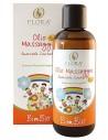 Olio Massaggio BimBìo BIO - 100 ml