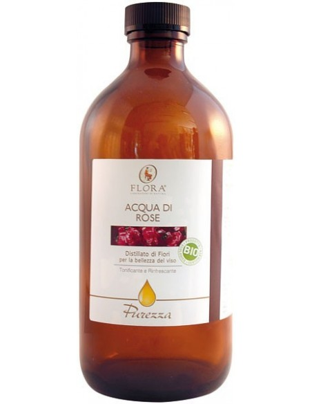 Acqua di Rose - BIO 500 ml