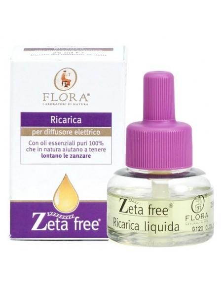 Ricarica Ambiente Zeta free - 25 ml