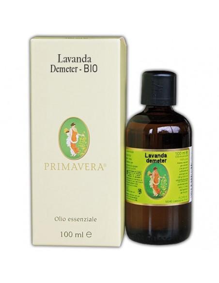 Lavanda, DEMETER - 100 ml