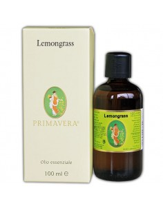 Lemongrass, SPONT - 100 ml