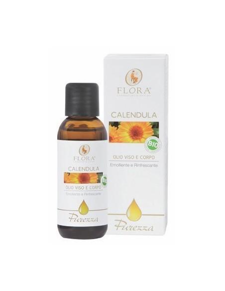 Olio di Calendula - BIO 50 ml