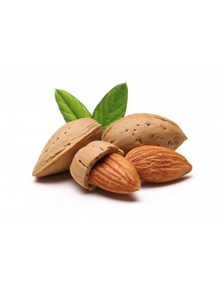 Olio di Mandorle dolci, 250 ml - olio alimentare/cosmetico