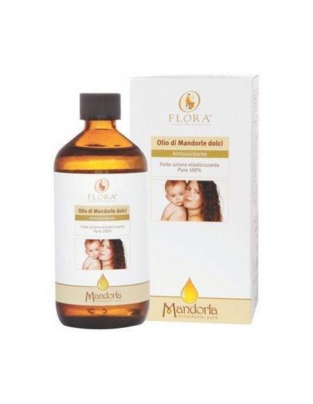 Olio di Mandorle dolci - 250 ml