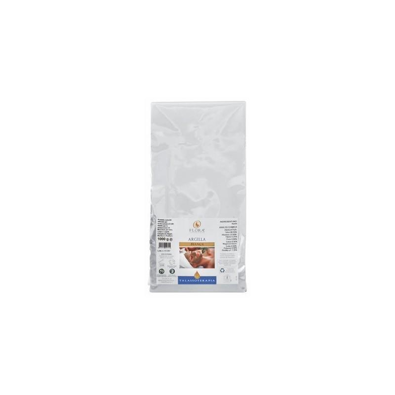 Argilla bianca - 1 kg