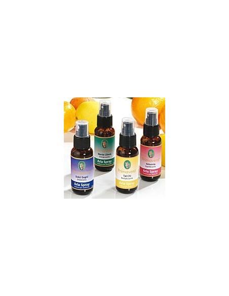 Aria Spray per ambienti