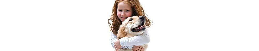 Benessere del cane