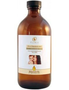 Olio di Mandorle dolci BIO 500 ml