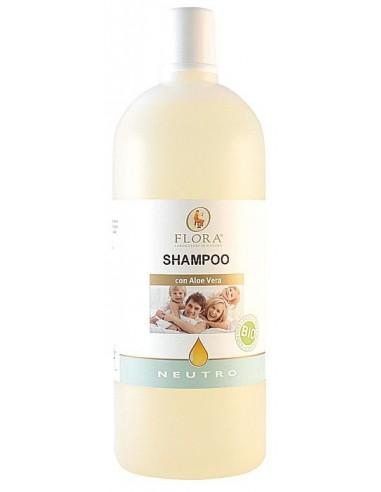 Shampoo Extra Dolce BIO - 1 lt