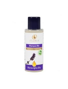 shampoo blu 40 ml