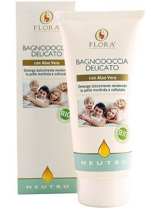 Bagnodoccia Delicato BIO - 200 ml