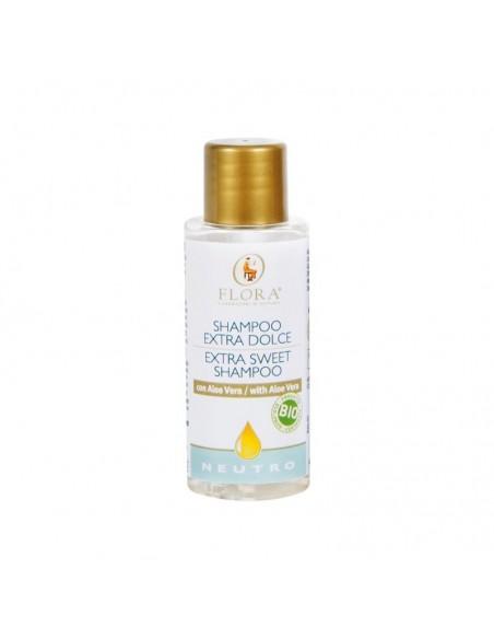 shampoo extra dolce 40 ml