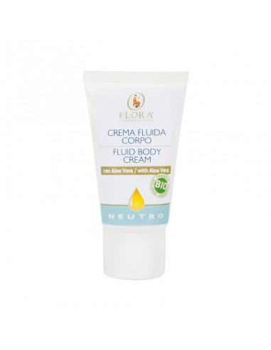 crema fluida corpo 30 ml