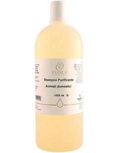 Shampoo per animali domestici - 1 lt