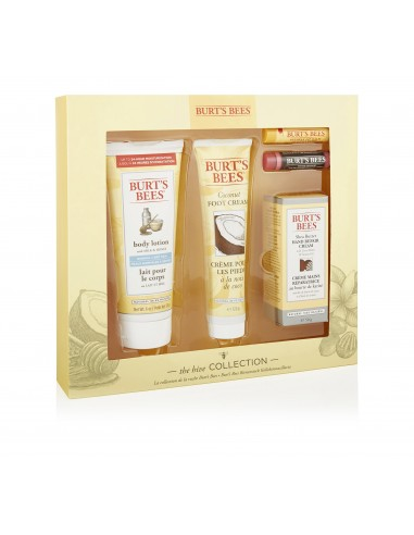 Burt Bees The HIVE Collection Gift set