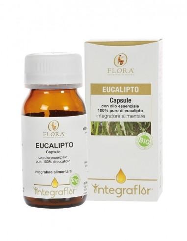 integratore capsule eucalipto
