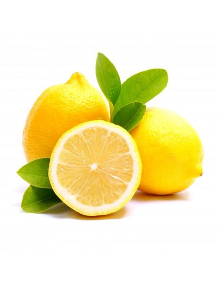 Integratore alimentare limone