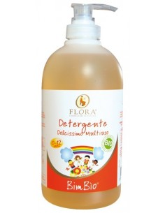Detergente Multiuso BIO - 500 ml