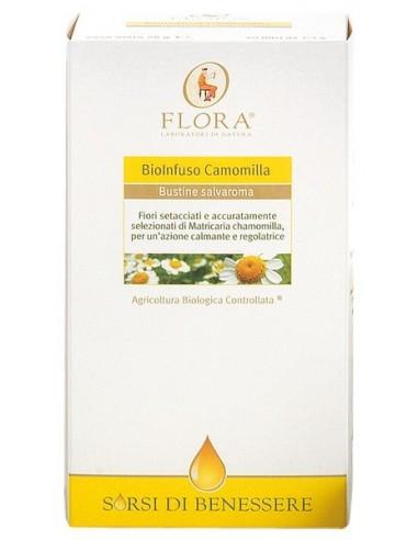 BioInfuso Camomilla BIO - 26 g