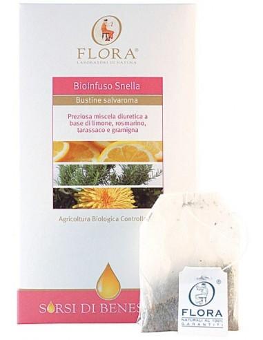 BioInfuso Snella BIO - 36 g