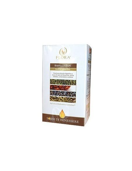 BioInfuso 4 Semi DEMETER - 40 g