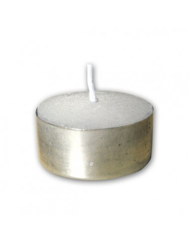Candele per lampade - 50 pz