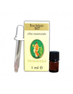 Rosa bulgara, BIO - 1 ml