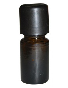 Flacone  5 ml con tappo contagocce