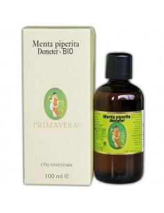 Menta piperita, DEMETER - 100 ml